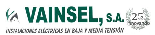 Vainsel Logo